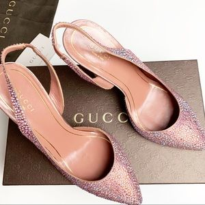 Gucci Evening Shoes Size 39
